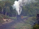 Mt . Washington Cog Railway