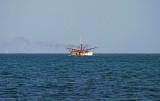 Shrimper, Key West