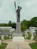 Maine Memorial, Key West