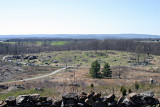 Gettysberg View-from-Little-Roundtop