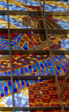 Wafi, Stained Glass