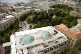 Baku from ISR Plaza