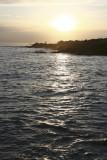La pointe des sables d'Olonne
