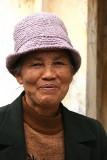 Au village du Mat - Vietnam