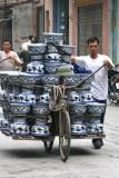 Au village des potiers de Bat Trang - Vietnam