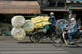 Dans HCMV - Vietnam