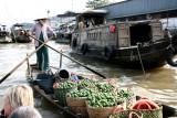 Au delta du Mékong - Vietnam