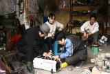 Réparateurs de climatisateurs - Hanoi - Vietnam