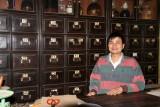 L'herboriste - Le Mat - Vietnam