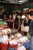Seiches sèches ! Cholong - HCMV - Vietnam