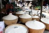 Marché près du Mékong - Vietnam