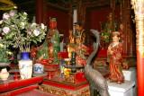 Temple Chua Tran Qouc