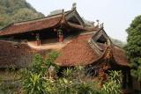 Les temples d'Hanoi-Vietnam