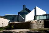 Le Mudam - Musée d'Art Moderne