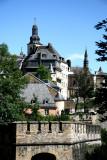 Les remparts de Vauban