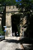 Porte du Breedewe