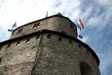 Tour du château de Vianden