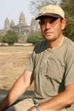 Devant Angkor Vat