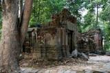 Temple de Prasat Prei Monti (893)