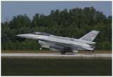 F-16 Block 52+ Jastrzab