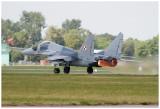 Radom Air Show 2007 - Training Day 1