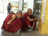 Myanmar - July 2007
