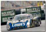 #91 Lowes Riley-Matthews Motorsports Pontiac Riley: Jimmie Johnson, Ryan Hunter-Reay, Jim Matthews, Marc Goossens