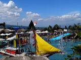Kid in The Water, Jatim Park, Malang