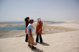 Khor Al Udeid, Qatar - Dune Bashing