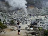 Kawah Domas, Lembang