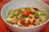 Sup Bening Oyong