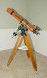Celestron orange tube SP-C80 (from the 80's)
