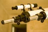 Unitron/Polarex 4 inch
