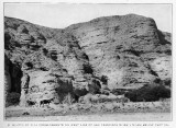 Bluffs of Gila Conglomerate