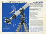 Unitron 2.4 inch Model #114