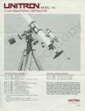 Unitron142 Filer - front