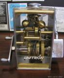 Unitron Clock Drive