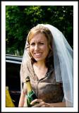 Wedding - 26 May 2007