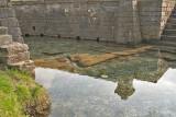 Source de la Somme et source de l'Escaut