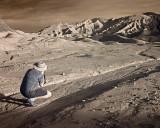 Death Valley - Winter 2007