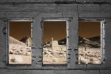 Window into the Past  (IR)