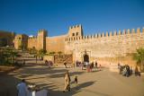 Casablanca and Rabat