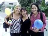 Trio Ternura - Soraia, Jana e Gilceia