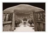 *El Santuario de Chimayo*