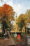 Through the Petrovsky Gate (6400)