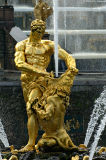 Gallery Peterhof