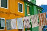 laundry of Burano
