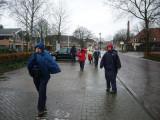 Pieterpad wandeling Laren Doetinchem