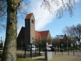 Pieterpad wandeling Leuth-Gennep op 10-11 maart 2007