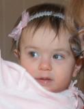 Sienna 1st Birthday